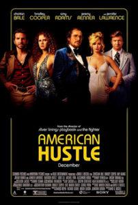 American Hustle - Jennifer Lawrence. frontrow.dk