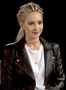 Jennifer Lawrence - frontrow.dk