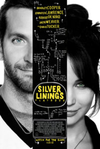 Jennifer Lawrence - Silver Linings Playbook. frontrow.dk
