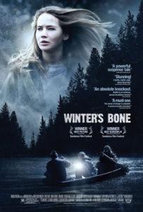 Jennifer Lawrence Winter's Bone - frontrow.dk