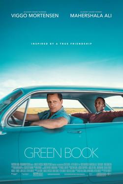 Green Book vinder Oscar for bedste film ved Oscar 2019 - frontrow.dk