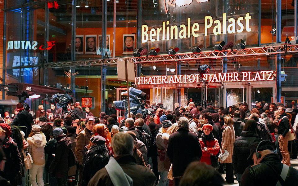 Jeremy Irons er juryformand ved Berlinalen - frontrow.dk