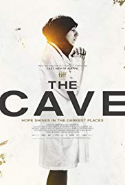 The Cave nomineret til Oscar - frontrow.dk
