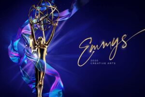 The Cave har vundet en Emmy - frontrow.dk